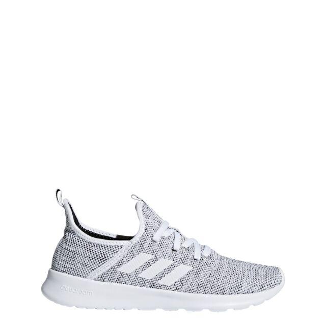 adidas Cloudfoam Pure Running Shoe Size