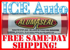 3-DAY SALE AlumAseal ASBPI12 Radiator LEAK STOP Sealer 20g Worlds Best Stop Leak