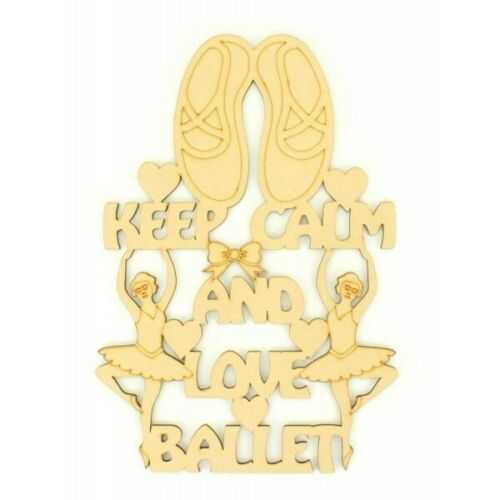 keep calm and carry on Ballet Dinosaurs Fairies Unicorns Quote Sign Mermaids
