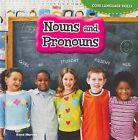 Nouns and Pronouns by Kara Murray (Hardback, 2013)