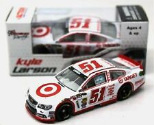 Kyle Larson 2013 ACTION 1:64 #51 Target Chevy SS Nascar Sprint Rookie Diecast