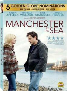 Manchester-By-The-Sea-DVD-By-Casey-Affleck-GOOD