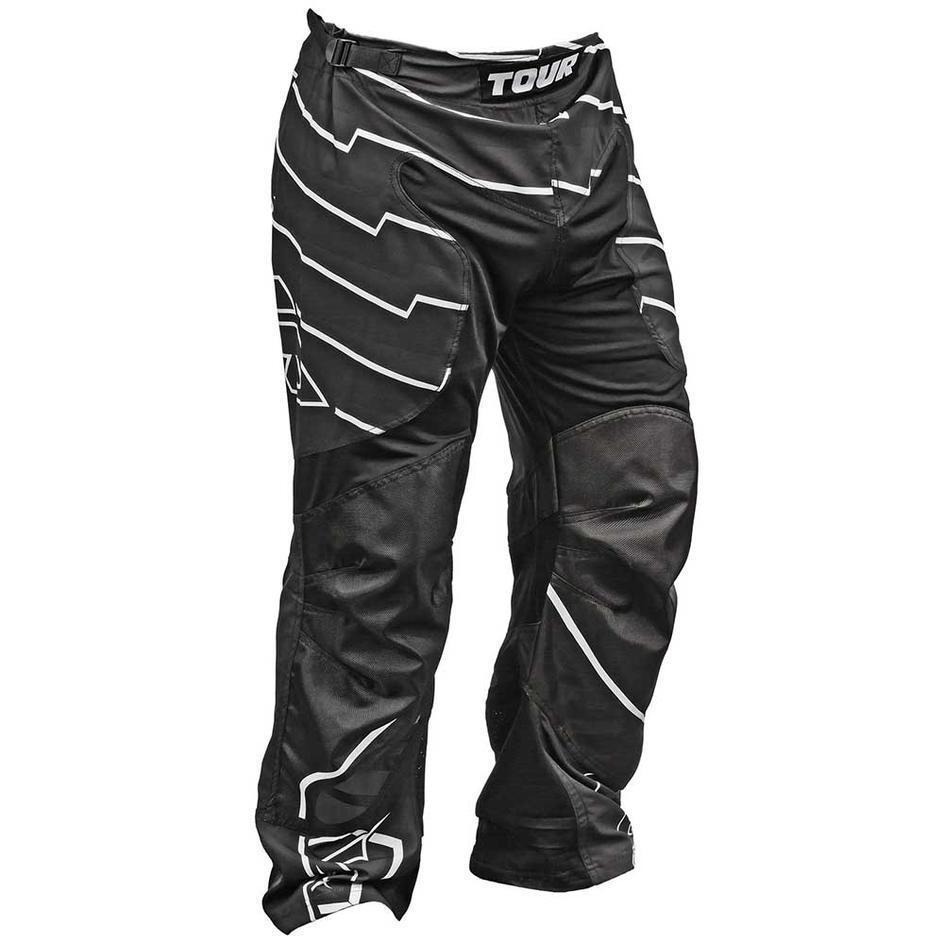 Tour Code Active Senior Long Pants