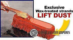 The-Original-California-Car-Duster-Single-Timber-Handle-26-034-New-not-Meguiars