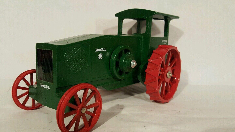 ERTL IH Mogul 12-25 Howard Phillips 1 16 diecast farm tractor REPLICA DE COLLECTION