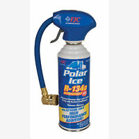 Fjc 533 R134a With Synthetic Refrigerant Oil, Extreme Cold (14oz)
