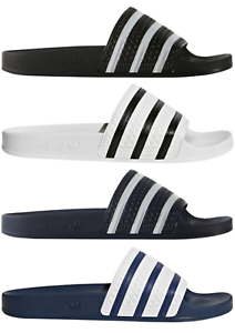 Details zu adidas ADILETTE Herren Dusch & Badeschuhe Pool Slide NEW TOP PREMIUM