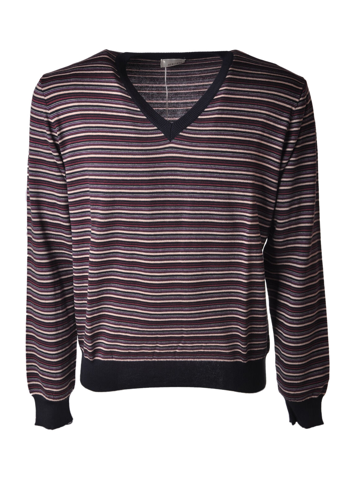 Heritage  -  Sweaters - Male - Fantasy - 4649921A180738