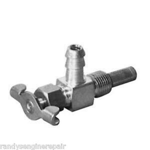 TECUMSEH-TROY-BIL-TILLER-GAS-TANK-FUEL-SHUT-OFF-VALVE