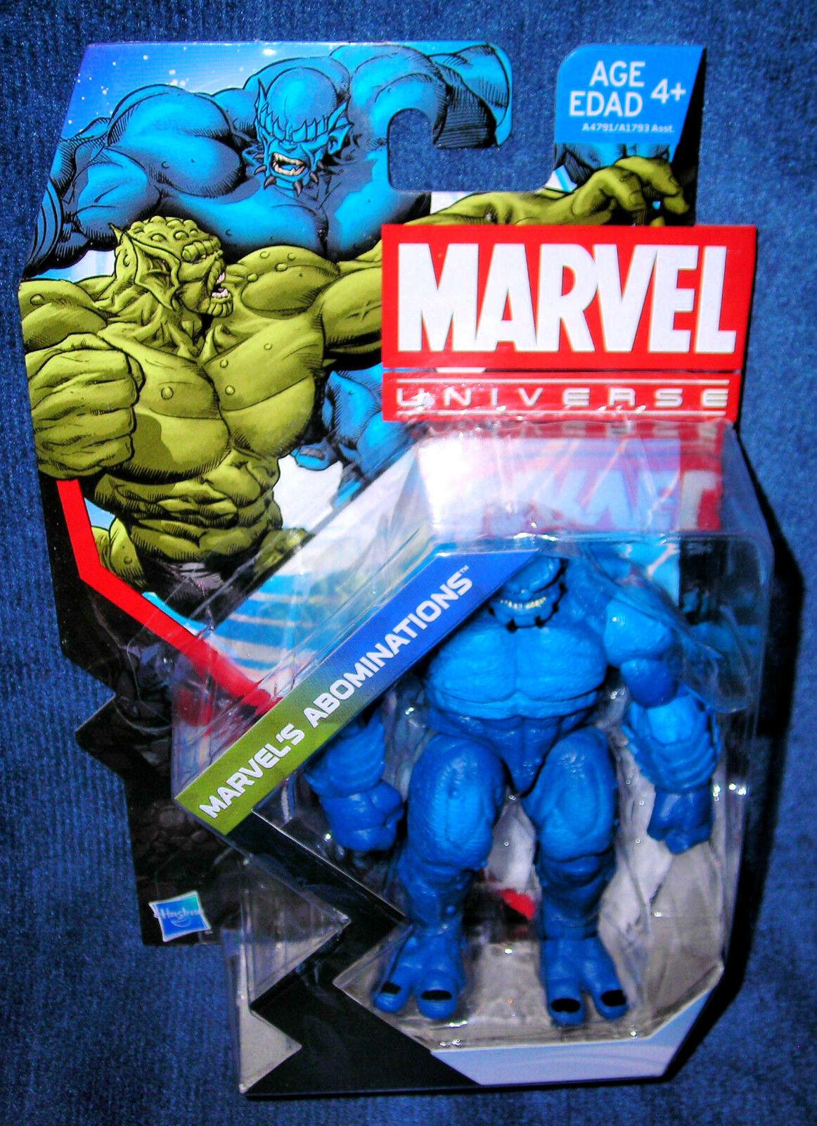 Marvel - universum abscheulichkeit eine bombe hulk  schurke  gamma - legenden