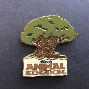 Animal-Kingdom-039-s-Tree-of-Life-3D-Disney-Pin-7118