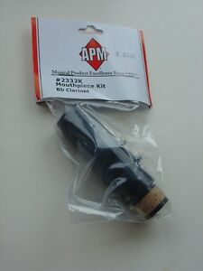 APM Mouthpiece Kit for Bb Clarinet in Pack