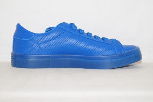 Adidas Uk Tout Blau 38 Bleu S80252 Originals Courtvantage Adicolor 5 Eu SrBXASnO