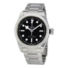 Tudor Heritage Black Bay 36 Automatic Mens Watch 79500-BKSS