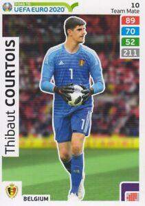 Panini-Adrenalyn-XL-Road-to-UEFA-Euro-2020-Team-Mates-cards-Buy-2-get-10-FREE