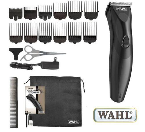 42873 Haarschneider von Wahl Akku // Netz Bartschneider Haarschneidemaschine