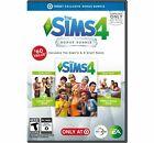 The Sims 4 Bonus Bundle (PC, 2017)