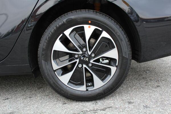 Kia Ceed 1,6 PHEV Upgrade+ SW DCT billede 2