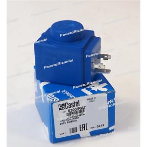 Magnetspule Danfoss 071N0010 071N0051 T85 für Pumpe Danfoss Bfp von Verbrenner