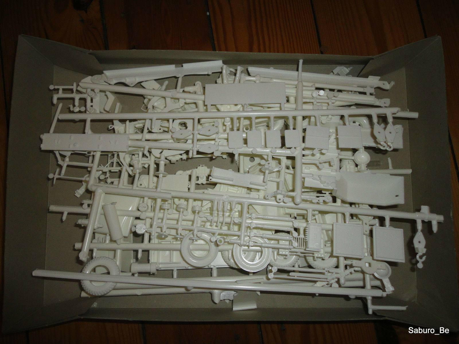 Revell 1 32 32 32 gmc Wrecker 7391 de 1984 Revell Germany 9c4963