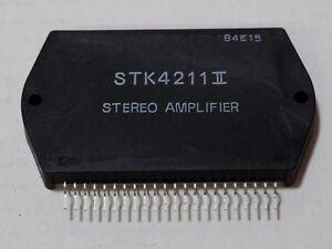 STK4211II-NEU-OEM-Sanyo-Integrated-Circuit-Stereo-Power-Amp-Verstaerker-NTE15034