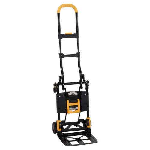 300 lbs Weight Capacity Cosco Shifter XL Folding Hand Truck