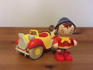 Noddy-In-Toyland-Funtastic-Suite-2011-Noddy-Car-amp-Noddy-Figure