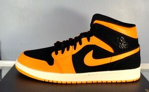 ac1cea5364e Image is loading Nike-Air-Jordan-1-Mid-Sz-UK-14-