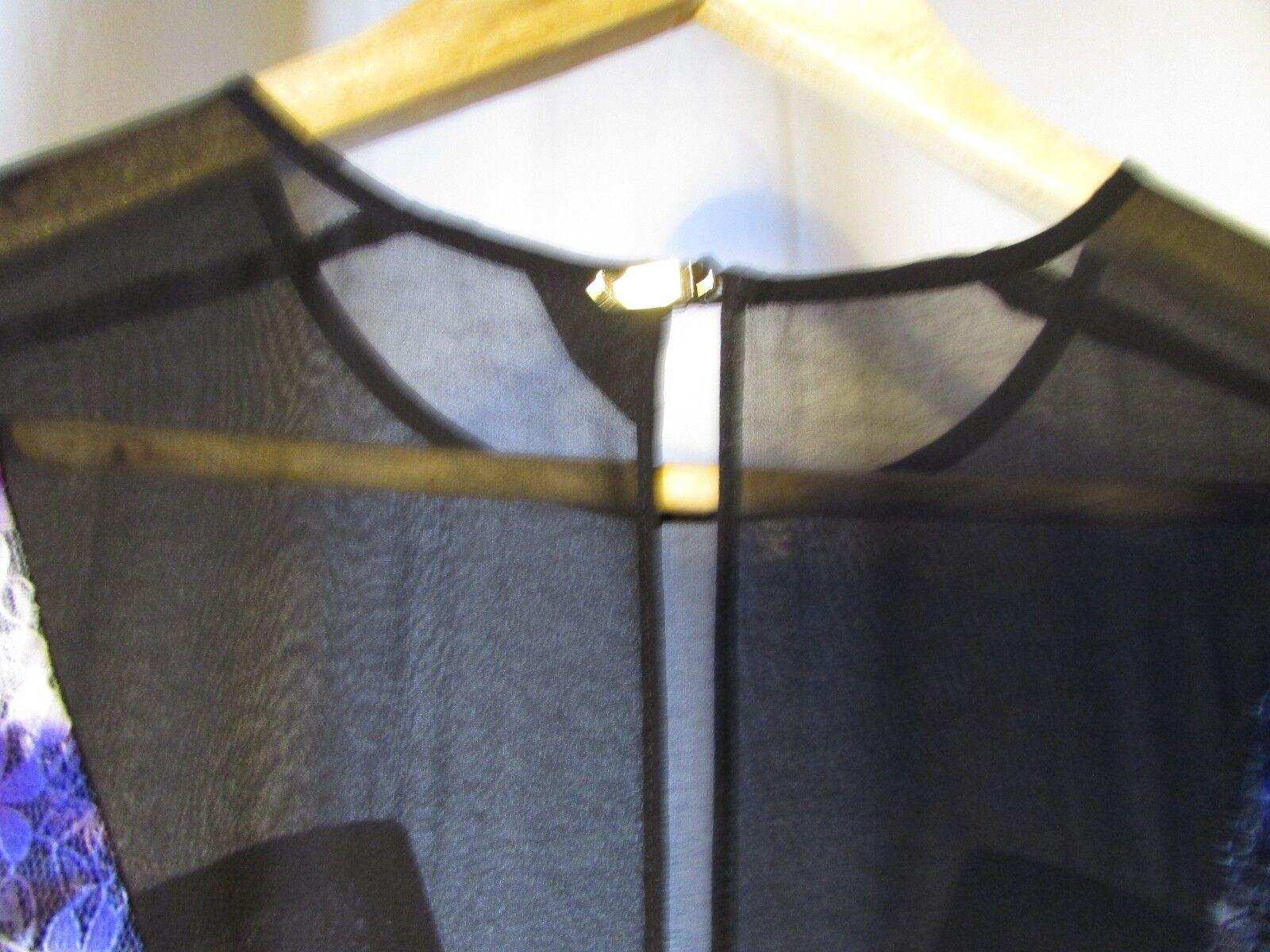 Dress sandro dentelle dentelle dentelle size 2 a84bd6