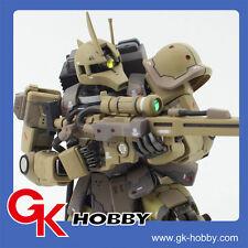 UCR16 China UC 1:100 MS-05L Zaku I Sniper Type MG Conversion kit シャア ガンダム
