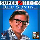 Super Hits by Red Sovine (CD, 2011, Gusto Records)