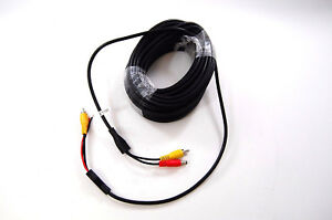 20M-RCA-Video-Signal-Extension-Lead-Power-Cable-For-CCTV-Cameras