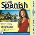 Spanish by Topics Entertainment (Mixed media product, 2011)