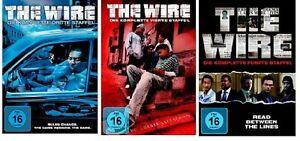 The-Wire-Season-Staffel-3-4-5-NEU-OVP-DVD-Box-Set