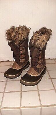 Vinterstøvler, str. 41, Eiger