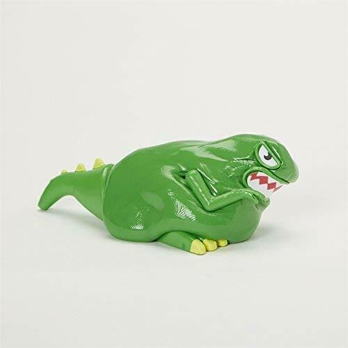 Putty Slowly Melts Over Approx 30 Minutes Melting Dinosaur