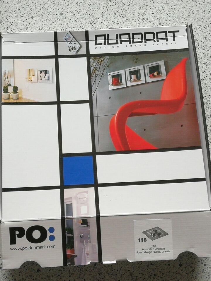 Lysfad , P.O. Design