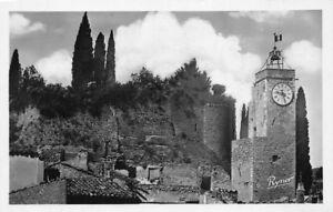 MALAUCENNE-la-tour-della-chateau