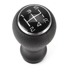 Negro Pomo De Palanca 5 Velocidades Para Peugeot 107 206 207 306 307 406 407