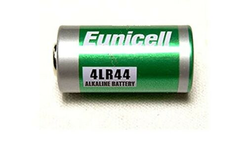New 6v Battery for Mamiya RZ67 Pro Alkaline 4LR44