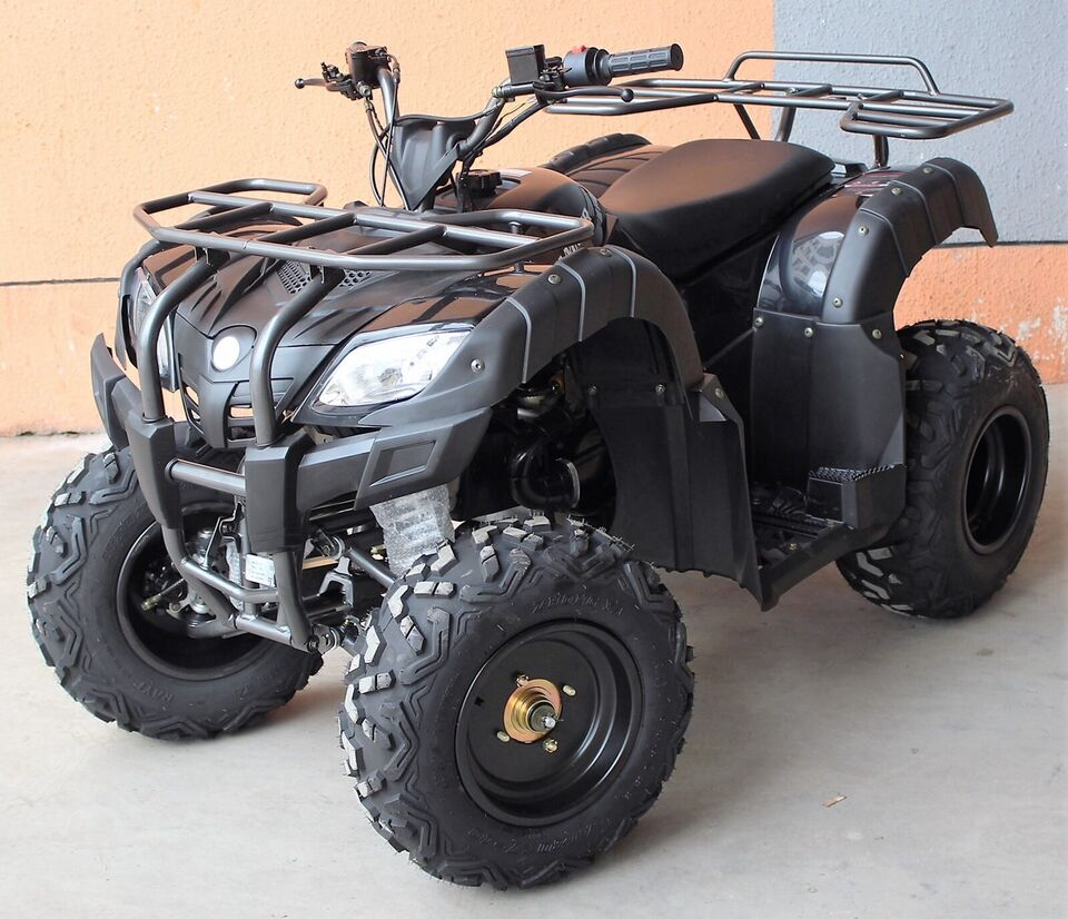Ny ATV, 2019, ccm 150