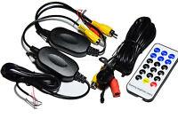 Color Remote Sensor Bullet Rear View Camera Jvc Kw-nt810hdt Kwnt810hdt