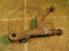 Massey Harris 55 Tractor Right Hand Steering Arm 761755m1 Welded 555