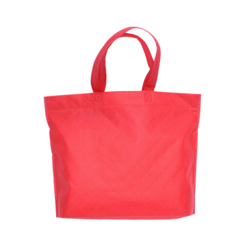 Set of 2 Foldable Light Weight Shopping Bags Multi Colour
