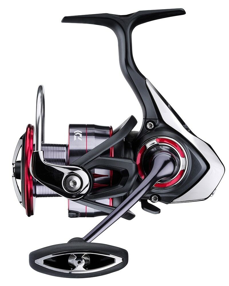 Daiwa 17 Fuego LT 6000D Reel Brand New - Free Delivery