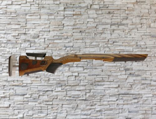 Boyds At-one Wood Stock Nutmeg For Browning X-Bolt LA Factory Barrel Rifles