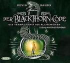 Der Blackthorn-Code - Das Vermächtnis des Alchemisten von Kevin Sands (2016)