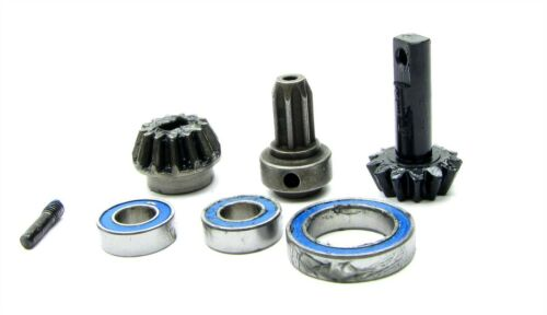 HOSS 4x4 VXL BEVEL GEAR /& Bearing Set pinion drive rustler slash Traxxas 90076-4