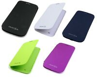 Hülle f Samsung Galaxy S3 i9300 i9305 Tasche Flip Cover Case Etui Slim Smart