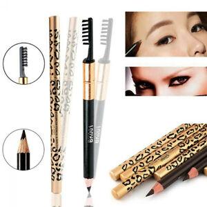 2-in1-Double-Ended-Waterproof-Eyeliner-Eyebrow-Pen-Brush-Cosmetic-Tool